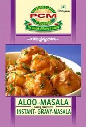 Aaloo-Masala