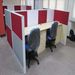 Designer Modular Workstation