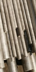 Seamless Inconel 625 Pipes