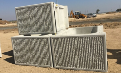 Ethios Eco Concrete Blocks