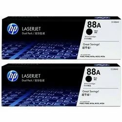 Hp 88A Combo 2 Pack Original Toner Cartridge