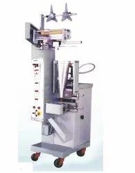 Pouch Packing Machine New