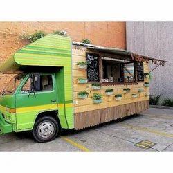 086e58e50b Food Van - Food On Wheels Vehicles Latest Price