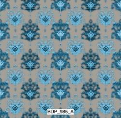 Rasberry Digital Printed Fabrics