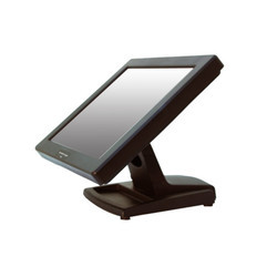 Posiflex Touch Screen (additional Screen), Screen Size: Less Than 15' Inches