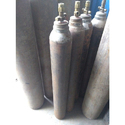 Stainless Steel 1.5 Cubic Meter Empty Cylinder