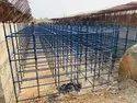 Mild Steel Cuplock Scaffolding System