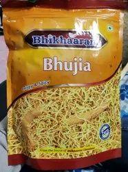 Bhujia Salt Bhikharam Chandmal Bhujiawala, Packaging Type: Packet, Packaging Size: 500gm