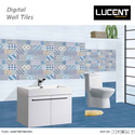 Ceramic Digital Wall Tile