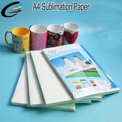 Sublimation Paper at Best Price in India