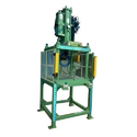Semi Automatic Foam Punching Machine