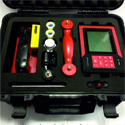Concrete Rebar Locator Scanner