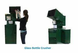 Glass Bottle Crusher