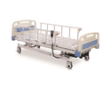 Electric Three Function (Manual) Care Bed