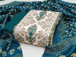 Bhagalpuri Print Suit Material
