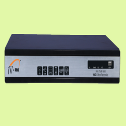 ANALOG 16 CHANNEL HYBRID VIDEO RECORDER