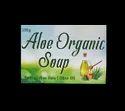 Aloe Organic 100G Soap