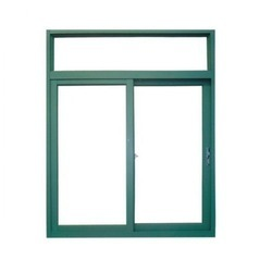 Two Track Sliding Window