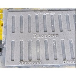 FRP Gully Cover