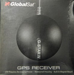 G-Star GPS for Aadhar Purpose