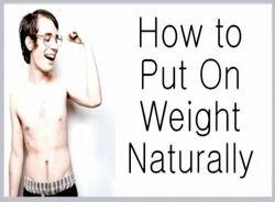 Weight Gain Service