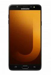Samsung Mobile J7 Max Black, Memory Size: 32GB