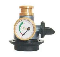 Sohum Gas Safety Device