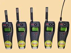 Humidity Temperature Sensor