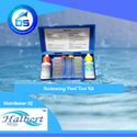 Swimming Pool Test Kit