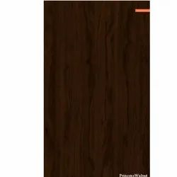 EX 5030 Princess Walnut Wooden HPL Cladding