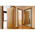 High Quality Laminated Wooden Door