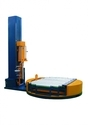 Automatic Pallet Stretch Wrapper