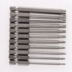 Screwdriver Bits for Torx Screws