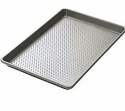 Food Grade Perforated Baking Tray Cooling Tray