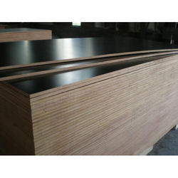 Rectangular High Density Shuttering Plywood, Length: 5-10 feet