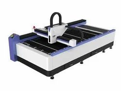 1000W Stainless Steel Laser Cutting Machine