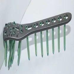 Orthopedic Implants Humerus Philos Locking Plate