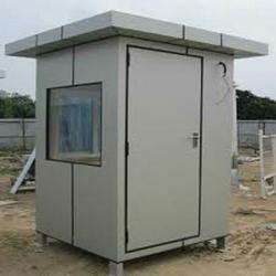 ACP Portable Security Cabin