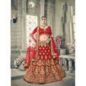 Bridal Wedding Lehenga Choli
