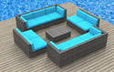 Outdoor New Styles Sofa Set