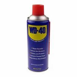 WD40 Spray Lubrificante