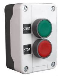 Weather Proof Push Button Station