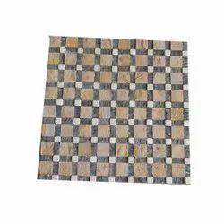 Designer Stone Mosaic Tile