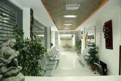 Hospital Interior Designing Service