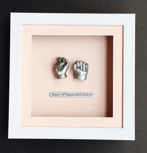 Retailer Of Baby Hand And Foot Casting Amp Baby Hand And