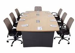 6 Seater Conference Table