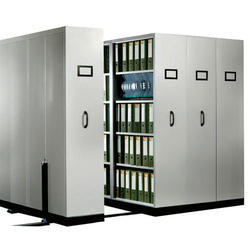 File Compactors Storage System