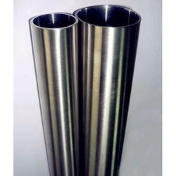 Monel Cold Rolled Pipe