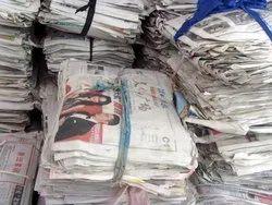 Old News Paper - ONP, Packaging Type: 10 Kgs Or 25 Kgs Bundles