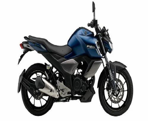 Yamaha fz s fi v3